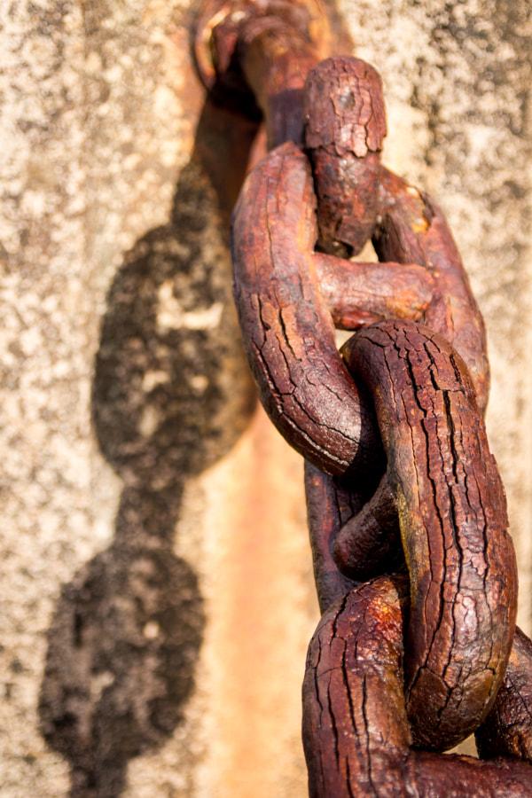 Rusty Chain 2