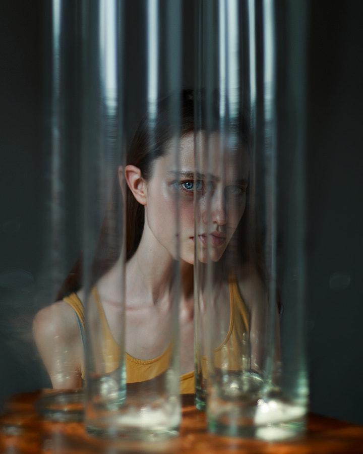 In captivity by Filipp Rabachev on 500px.com