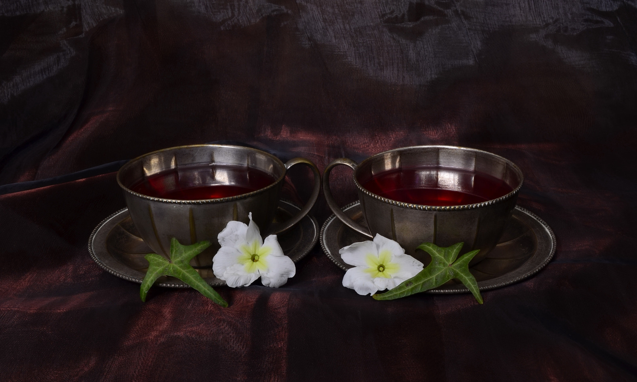 Photograph Tea for two by Delia Cozma on 500px
