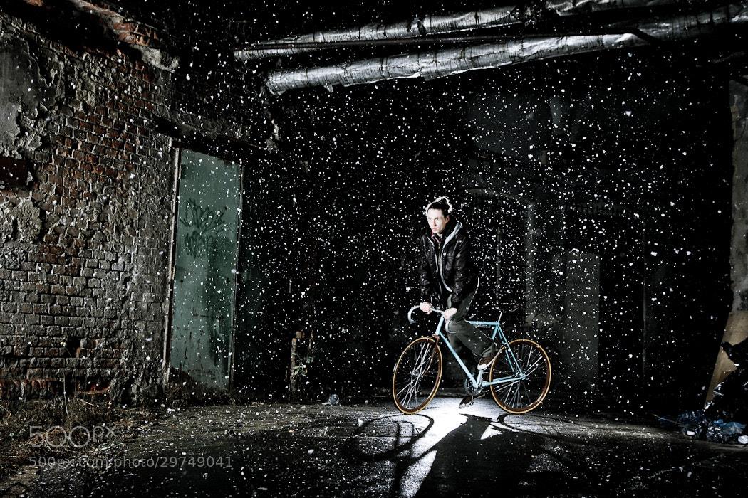 Photograph Something's wrong by David Rakusan on 500px