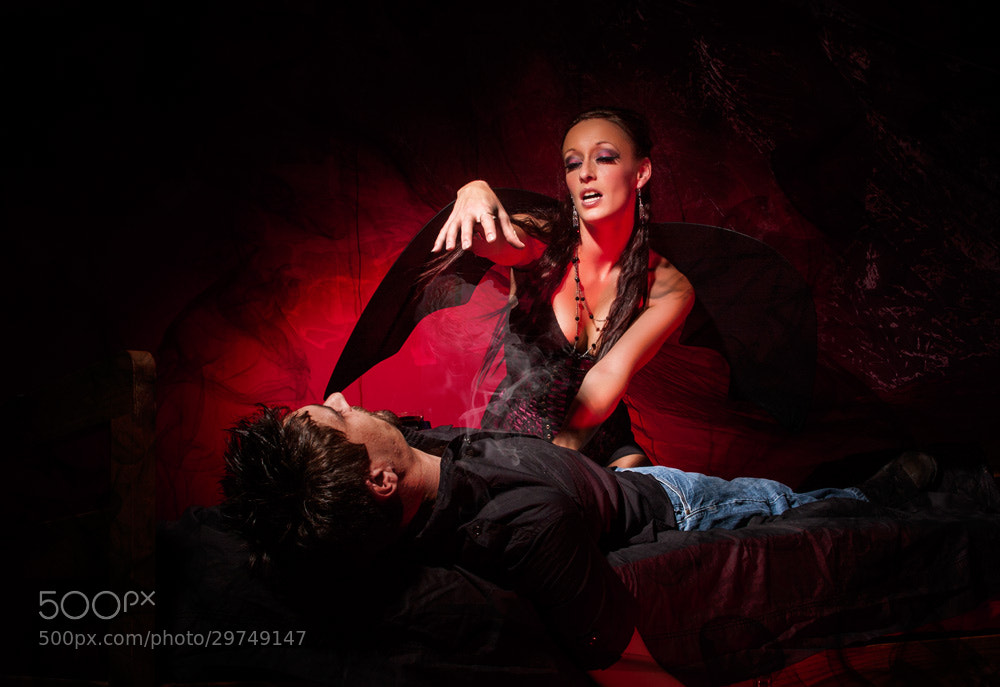Photograph succubus  by Rick Andersen on 500px
