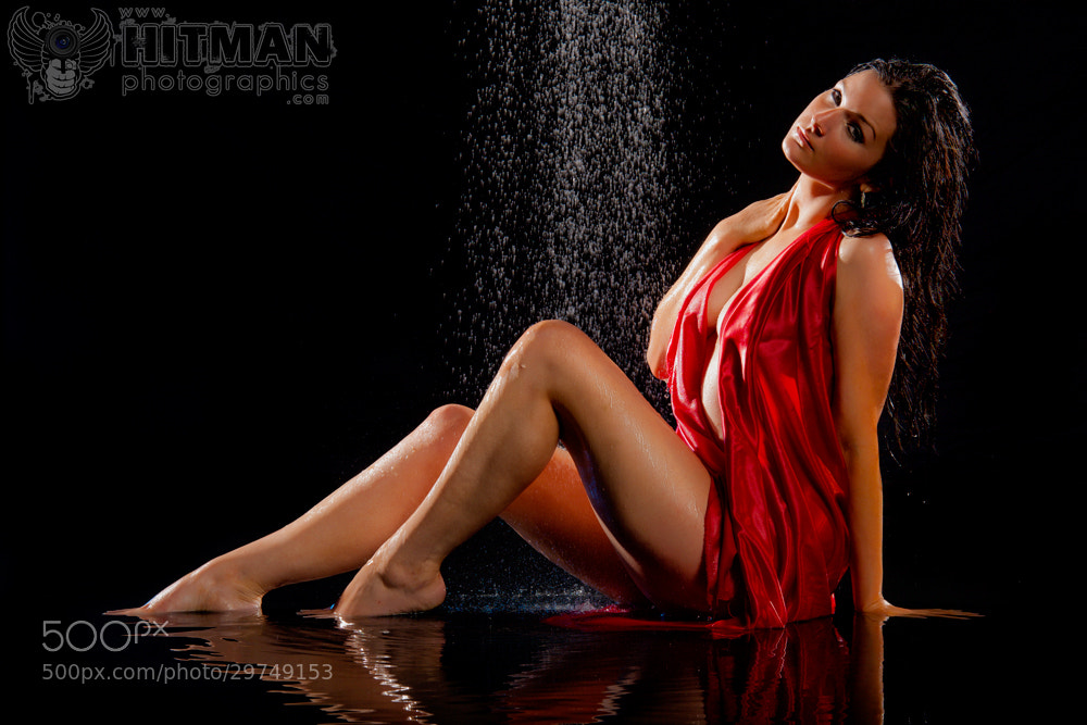 Photograph shower by Rick Andersen on 500px