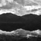 4 Stitched Photos, Lofoten Islands, Norway
