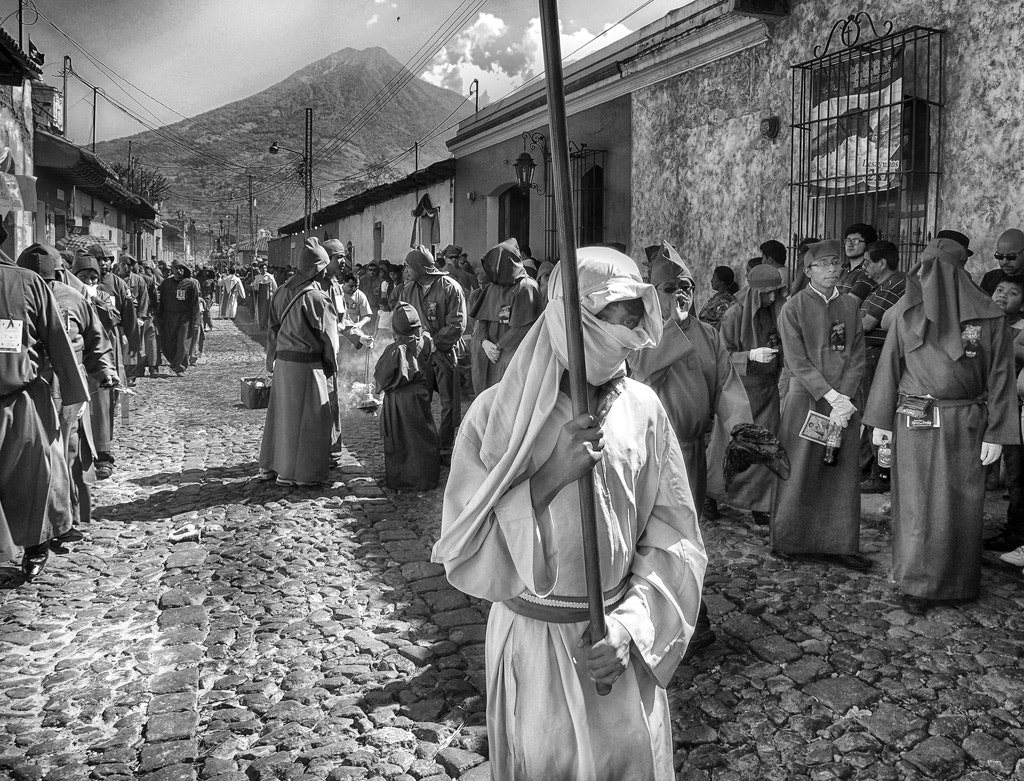 Photograph Procession Member  5 - 13 by Blindman shooting on 500px