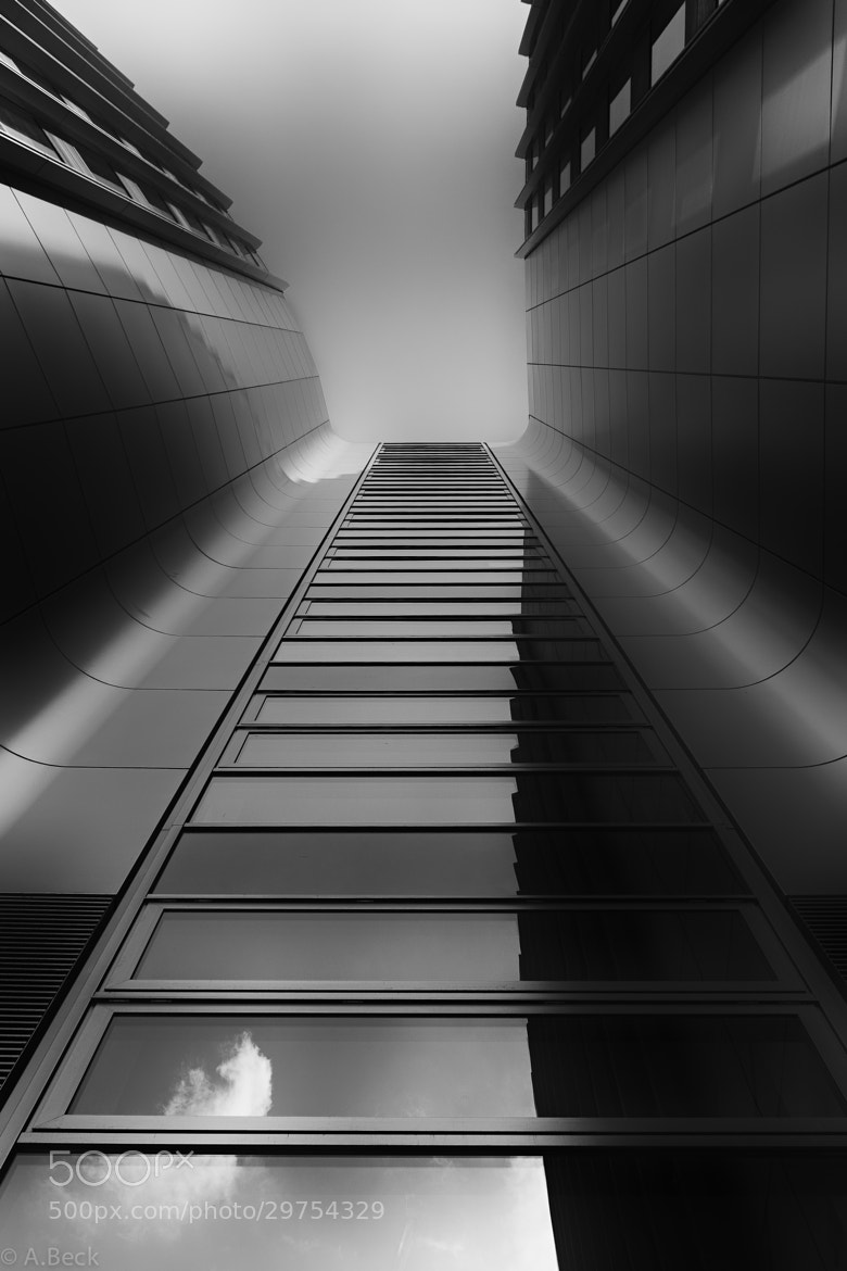 Photograph Facade by Andreas Beck on 500px