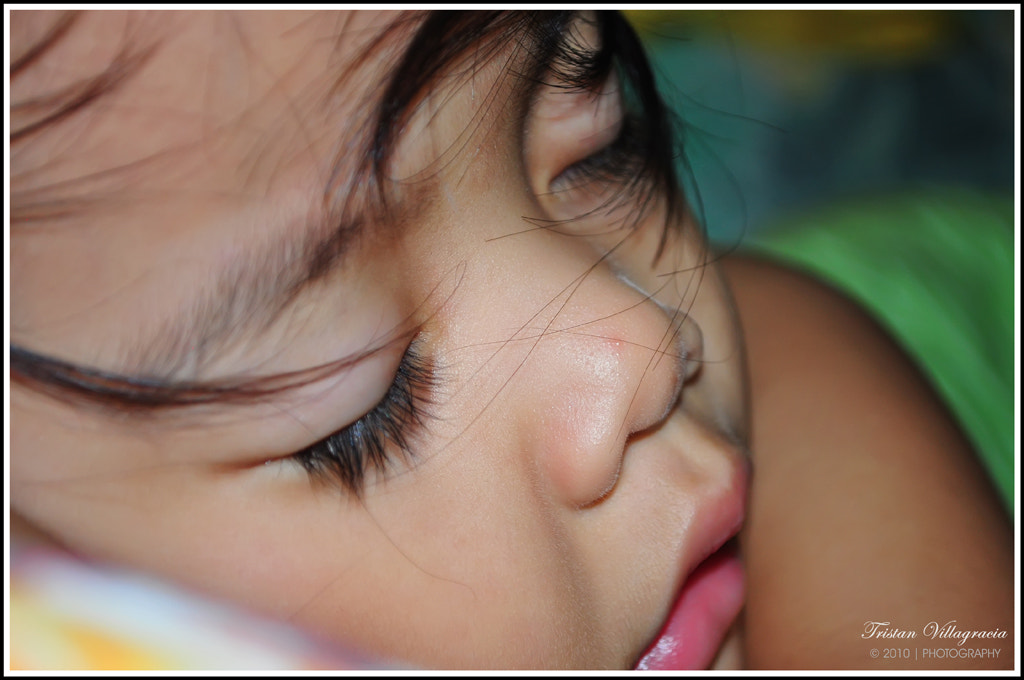 Photograph Sleeping Beauty by Tristan Jan Villagracia on 500px
