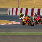 24 Hours Moto, Montmeló Circuit, Spain