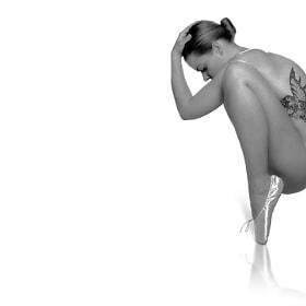 ballet by Emre Karaca (Karaca) on 500px.com