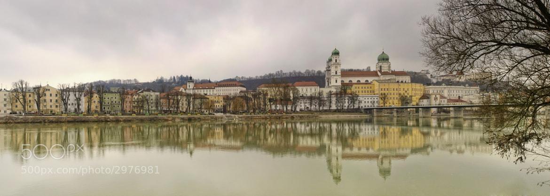 Photograph Passau  by Franz Bogner on 500px