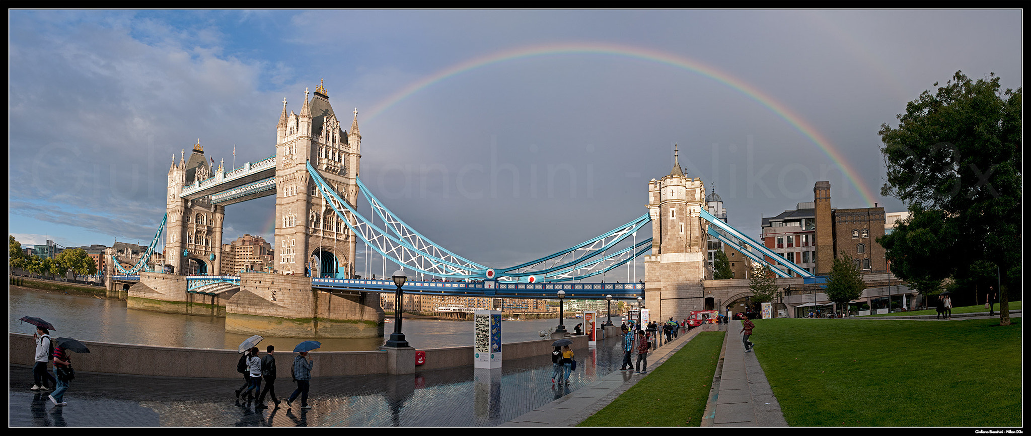 Photograph LONDON  by Giuliano Bianchini on 500px