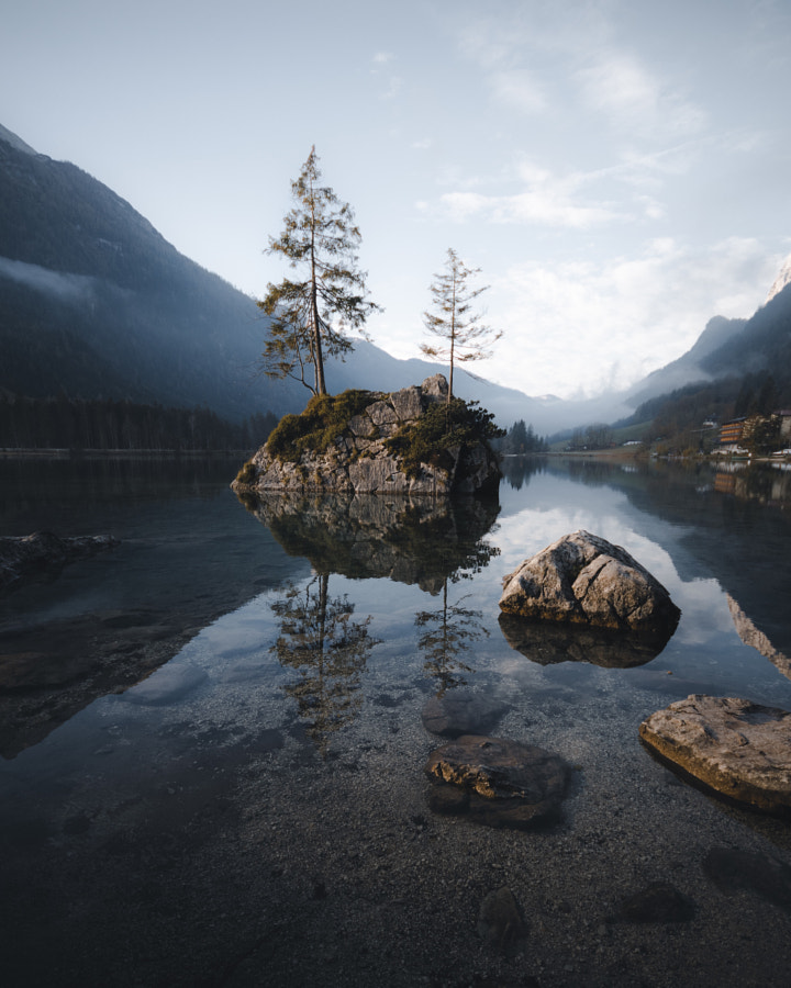 Hintersee memories: by Chris on 500px.com