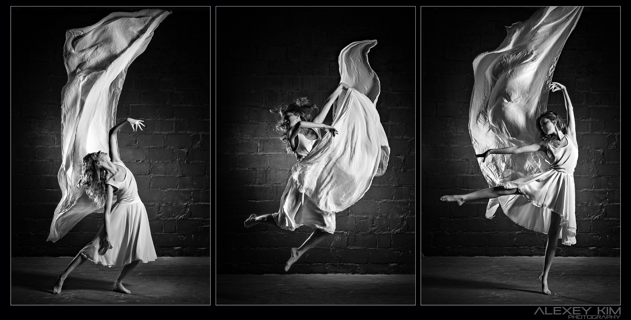 Photograph Dance by Alexey Kim on 500px