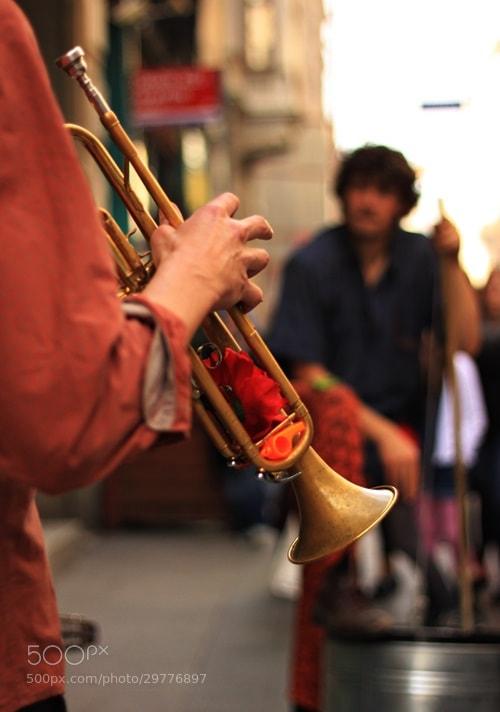 Photograph music by Özlem Akekmekci on 500px