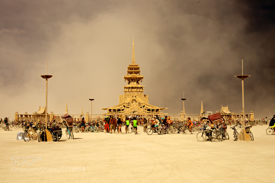 Photograph Temple of Juno  by Bobby Pin on 500px