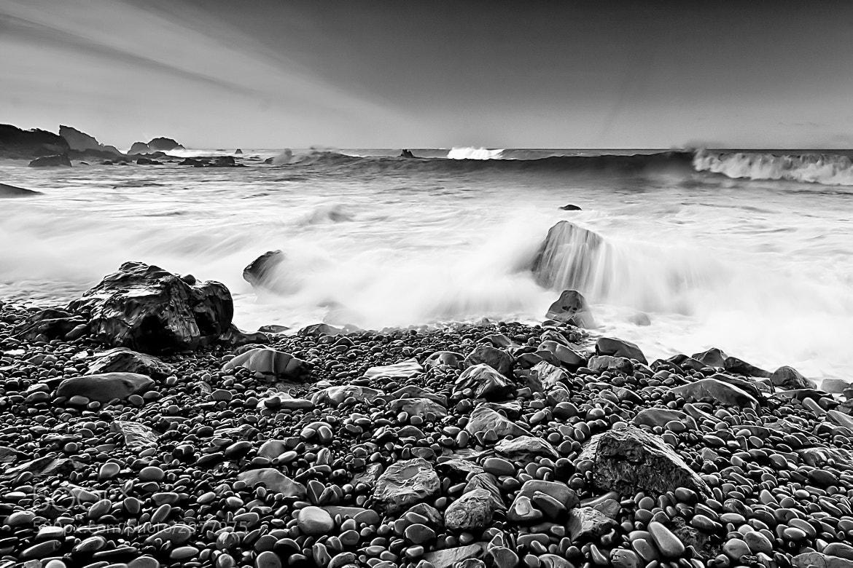 Photograph Half Moon Bay by Matthew Post on 500px