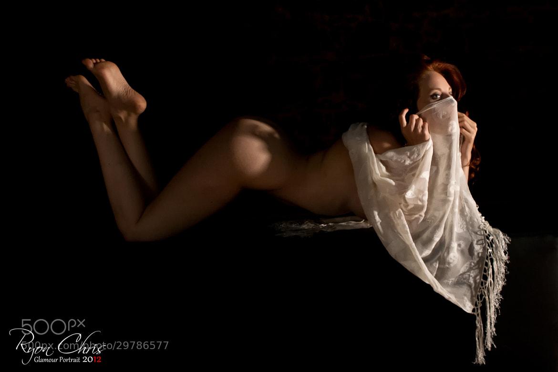 Photograph Didi L. by Ryon Chris on 500px
