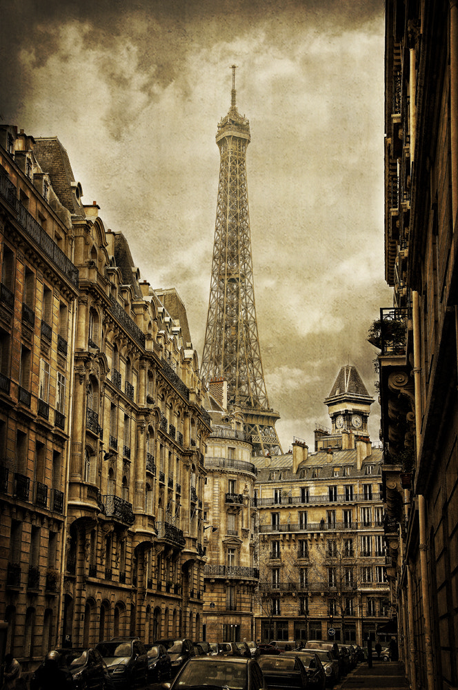 Photograph Paris by Peter Talke Photography on 500px