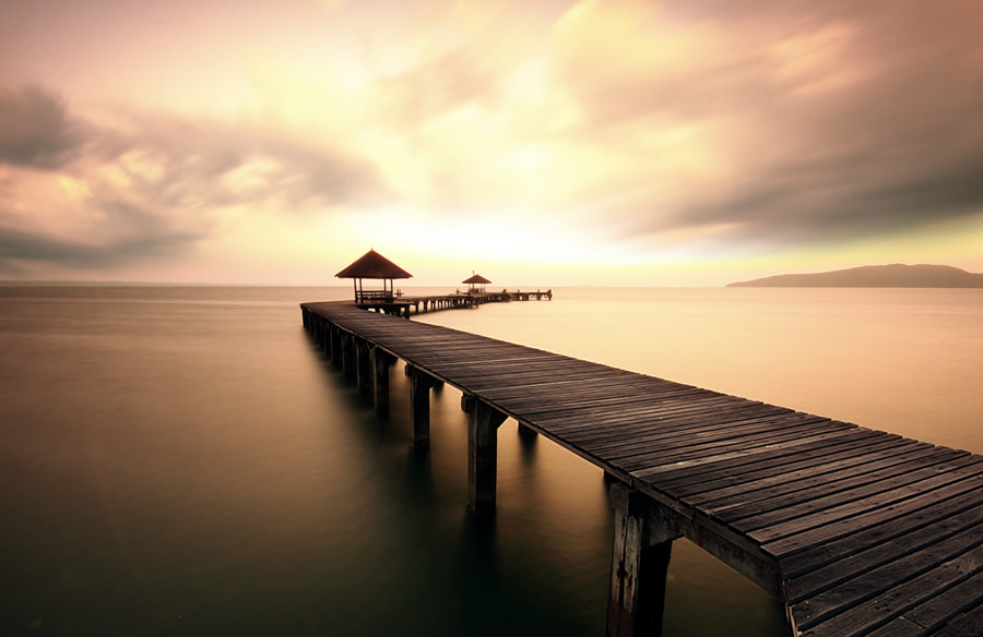 Photograph the dawn by Prachit Punyapor on 500px
