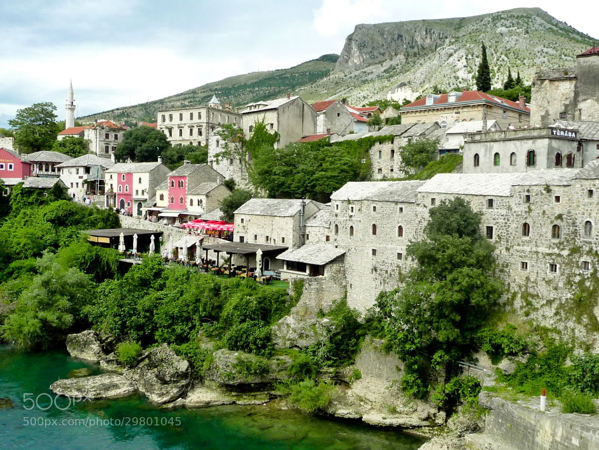 Photograph Mostar by Dragan Stanisic on 500px