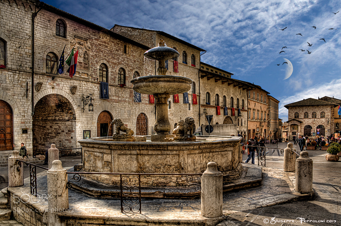Photograph Assisi (PG) by Giuseppe  Peppoloni on 500px