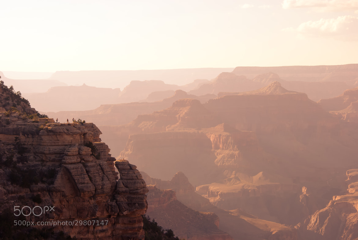 Photograph Grand Canyon by Alex Seagull on 500px