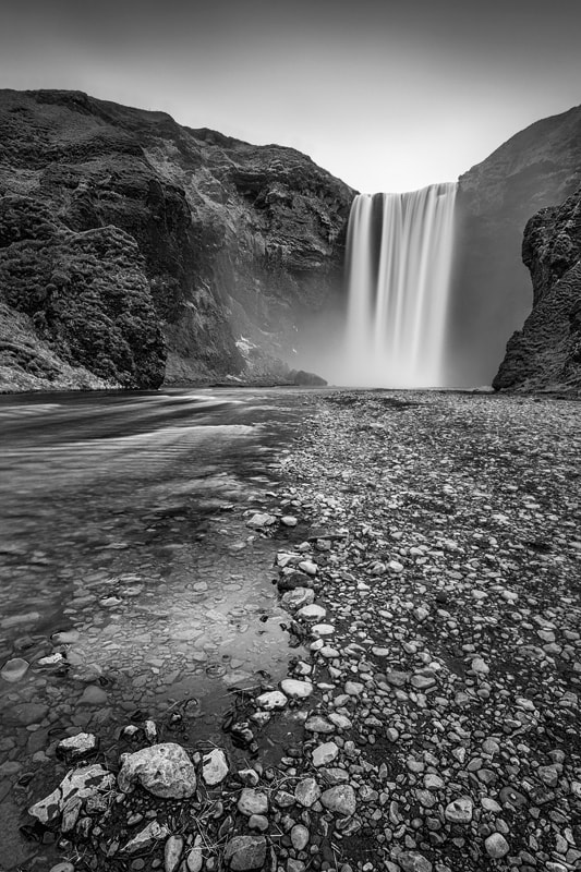 Photograph Skógafoss by Xose Casal on 500px