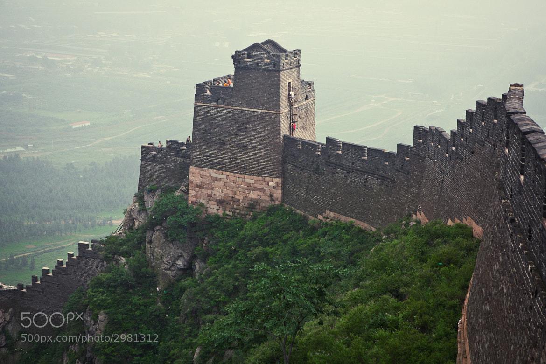Photograph China by Dmitriy Chursin on 500px