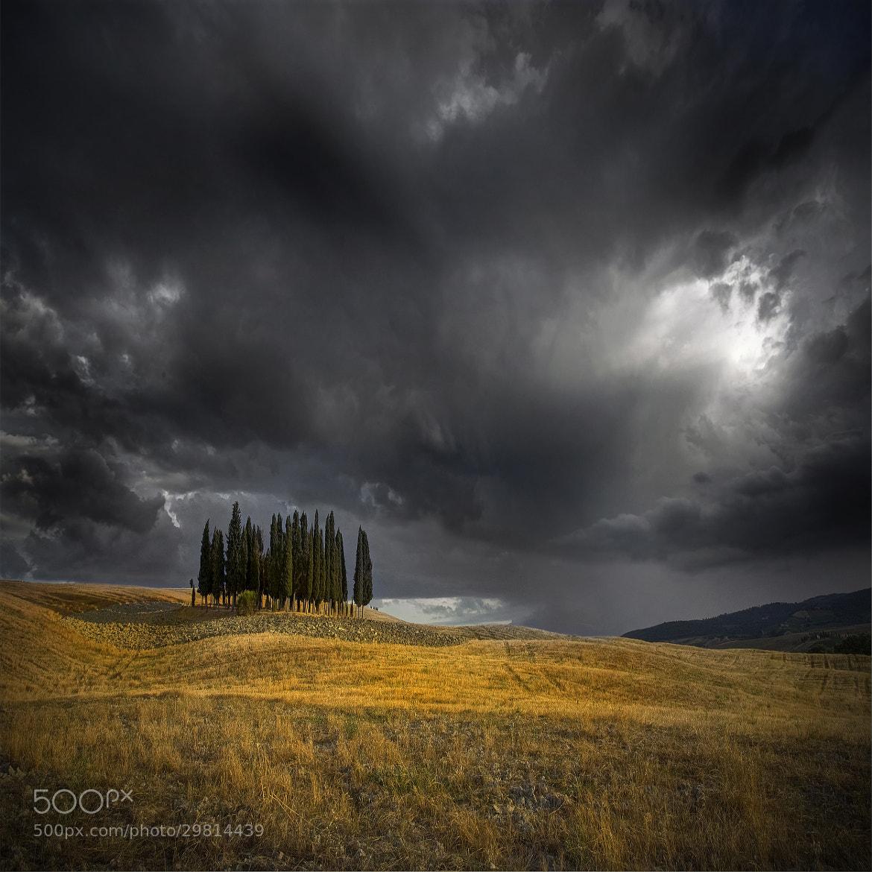 Photograph Imaginary landscapes.. by Edmondo Senatore on 500px