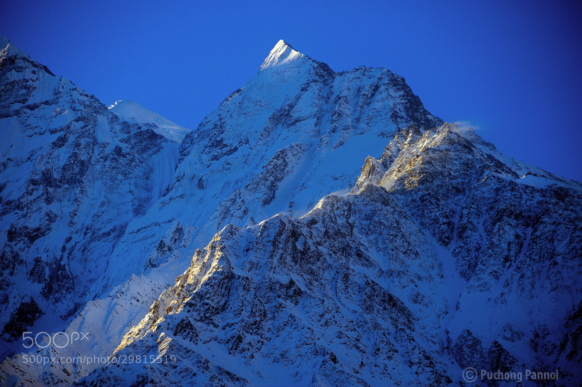 Photograph Good Morning at 2800m by Puchong Pannoi on 500px