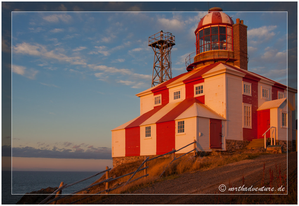 Photograph My favorite lighthouse by Sandy Lupu on 500px