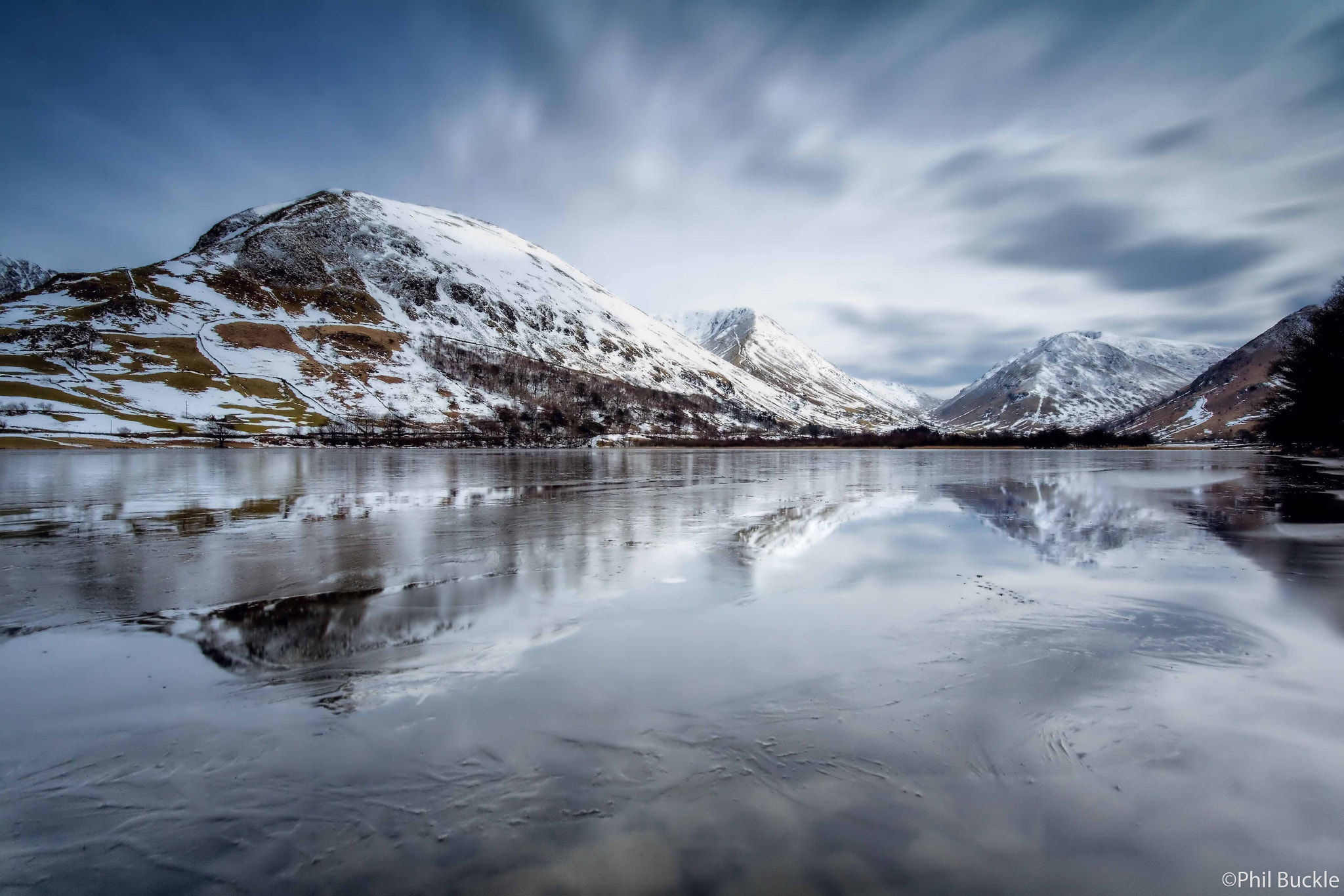Photograph Brothers Water by Phil Buckle on 500px