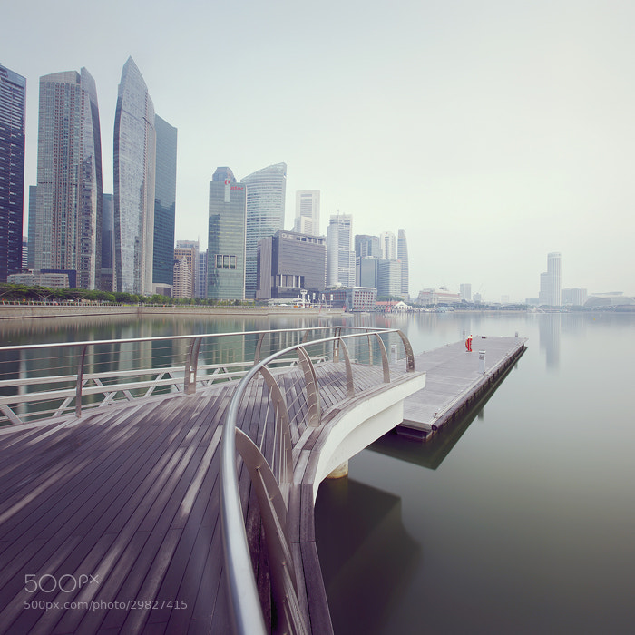 Photograph Envisioned Futures by WK Cheoh on 500px