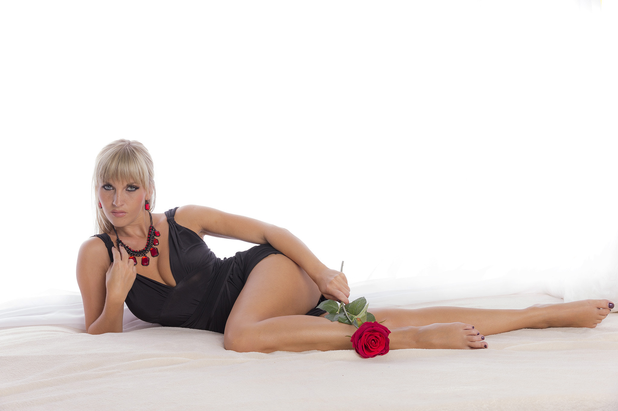 Photograph Red Rose by Guenter Stoehr on 500px