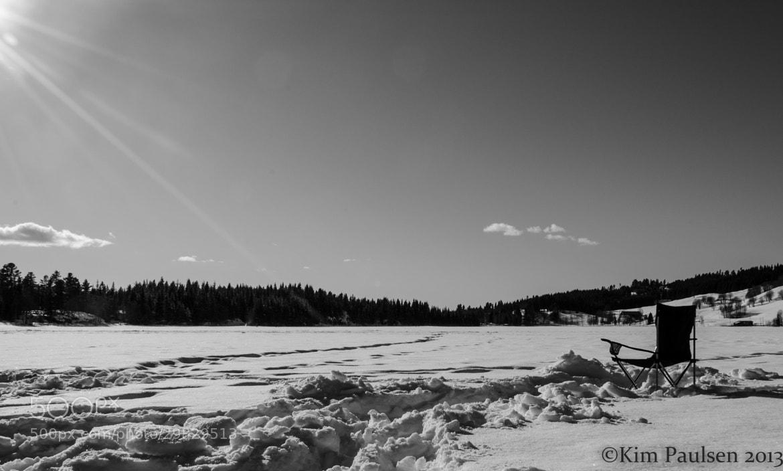 Photograph Serenity by Kim Paulsen on 500px