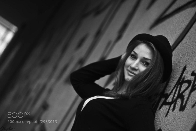Photograph Dasha 3 by lera lazareva on 500px