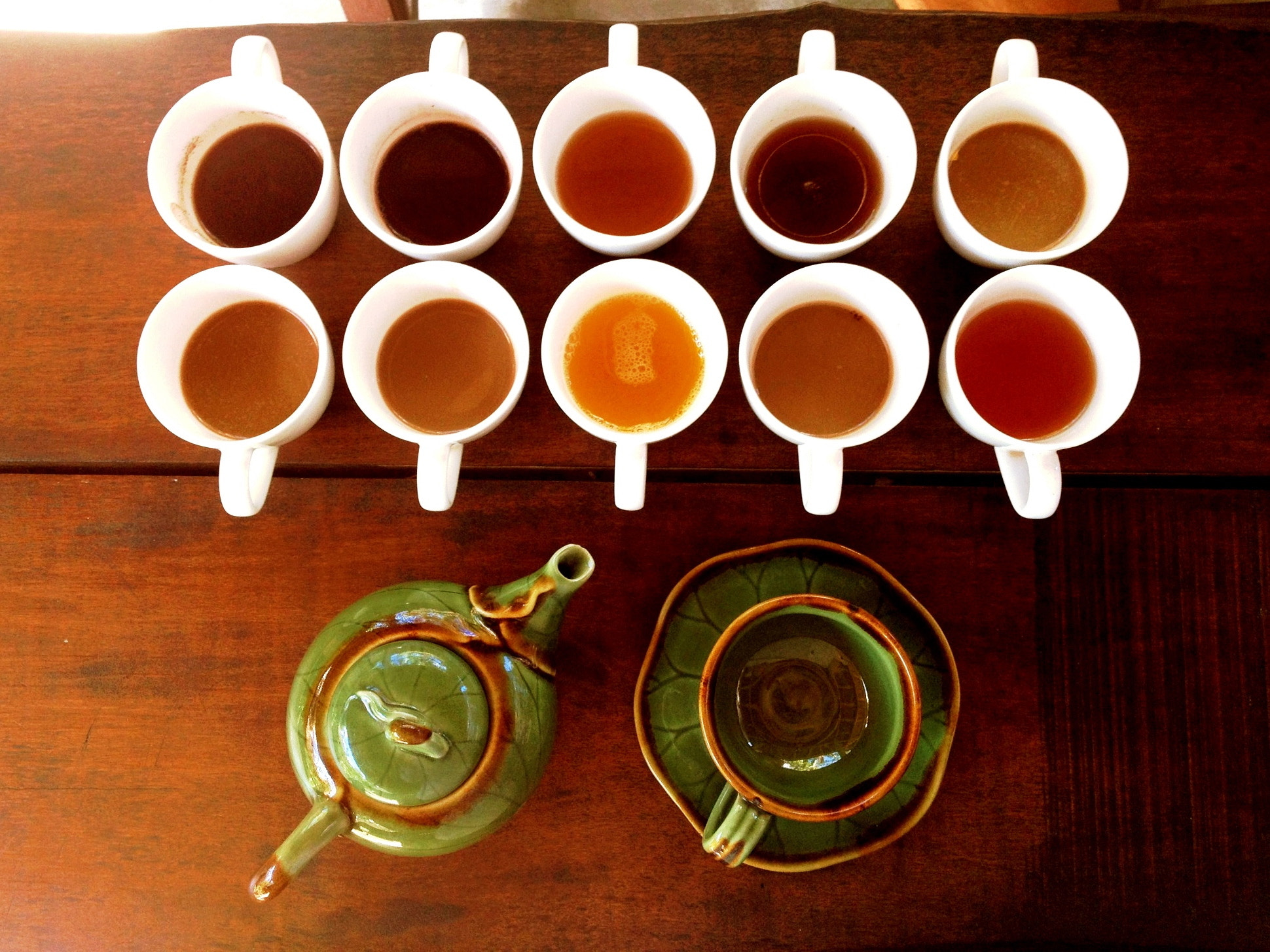 Photograph Tea Party by Regina B on 500px