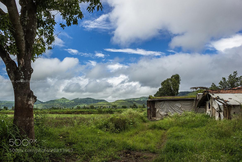 Photograph Countryside by Deepak Pawar on 500px