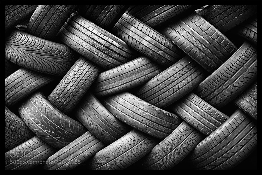 Photograph Rubber mat by Youcef Bendraou on 500px