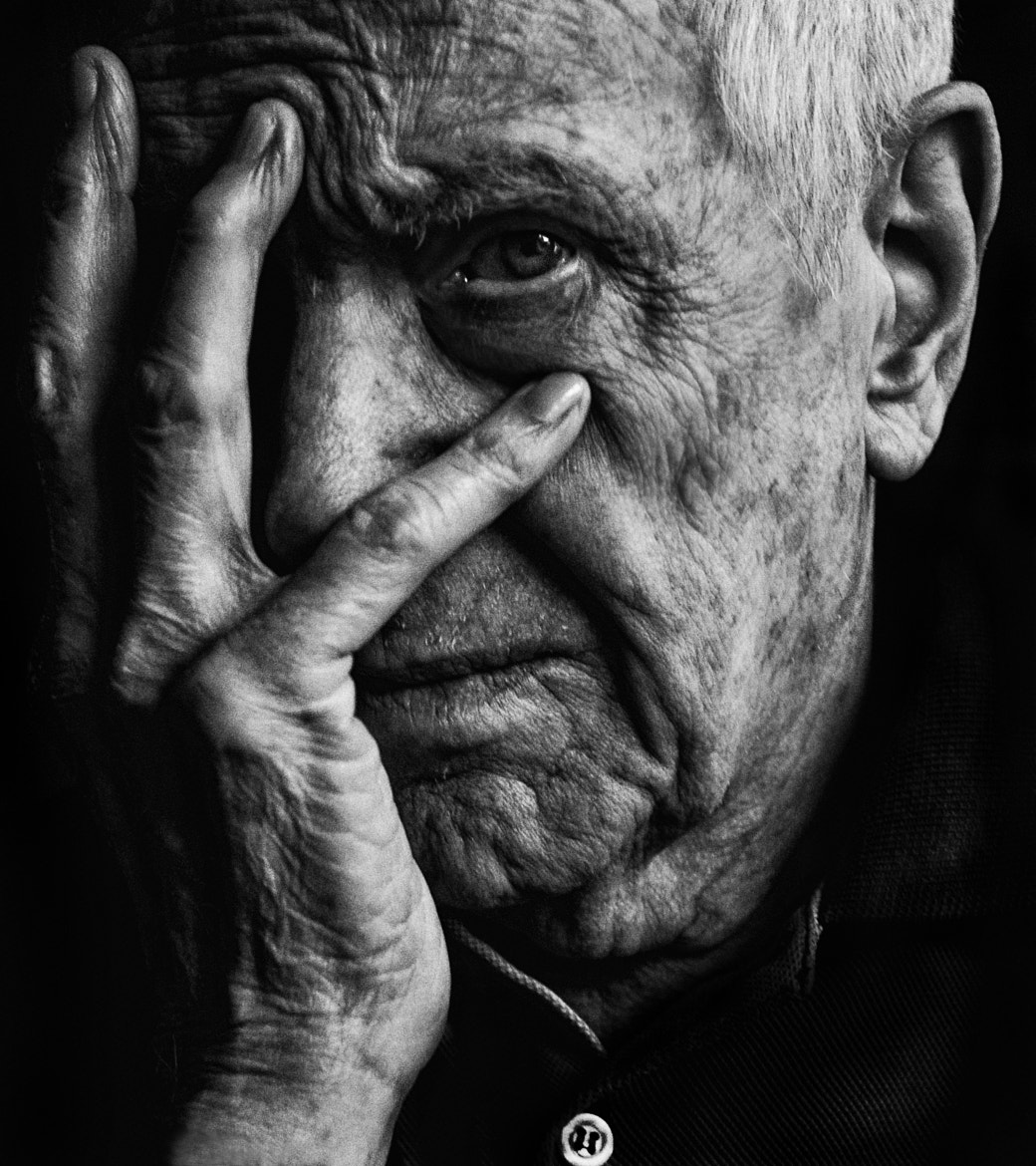 Photograph Duilio Marzio by Betina La Plante on 500px
