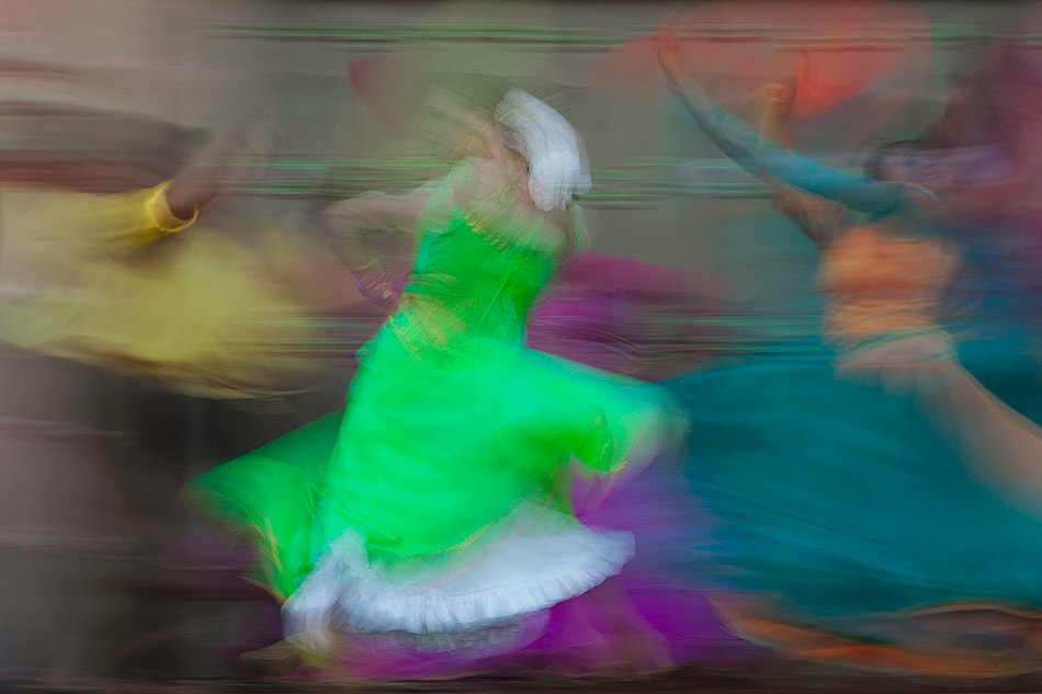 Photograph MG_1456 Dancer Abstract by David Orias on 500px