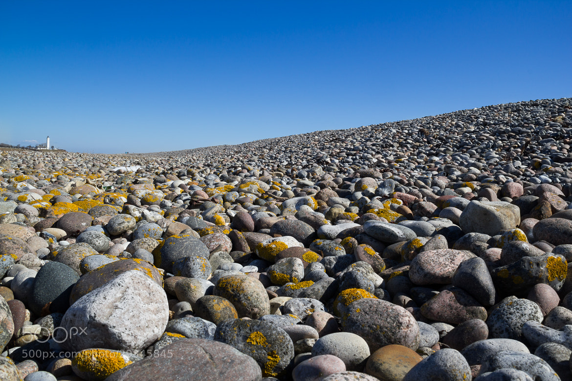 Photograph Stonescape  by Lasse Hjort on 500px