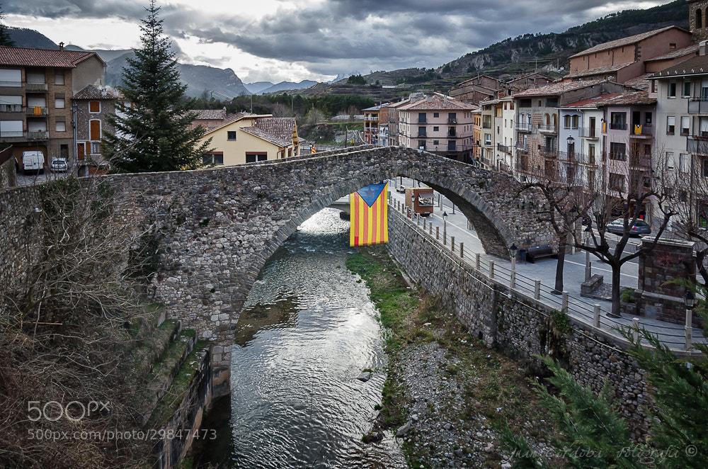 Photograph La Pobla de Lillet by Juan Cordoba on 500px