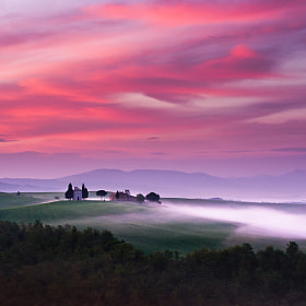 burning skies by Dennis Fischer (dennisfischer)) on 500px.com