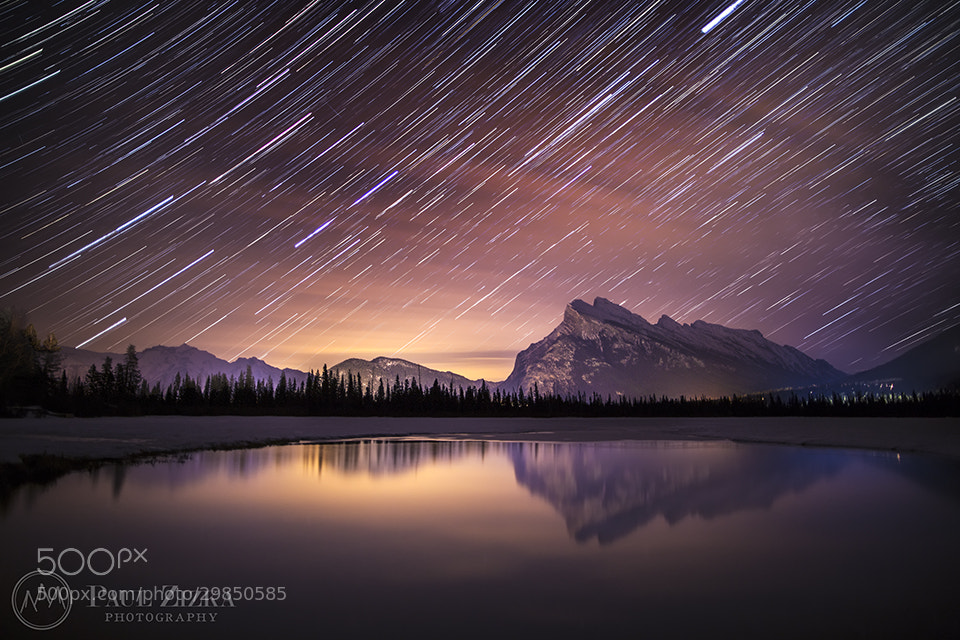 "Photograph ""As The Earth Turns"" by Paul Zizka on 500px"
