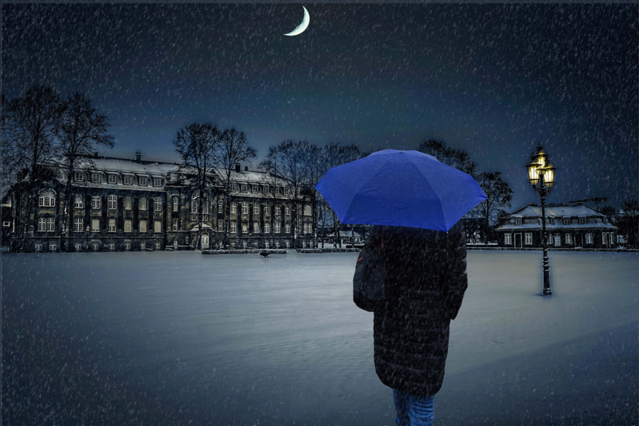 last winter by fam adl on 500px.com