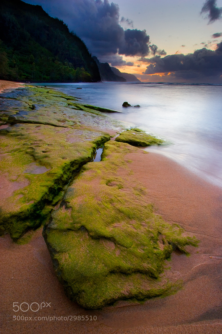 Photograph Na Pali by Mattias Ormestad on 500px