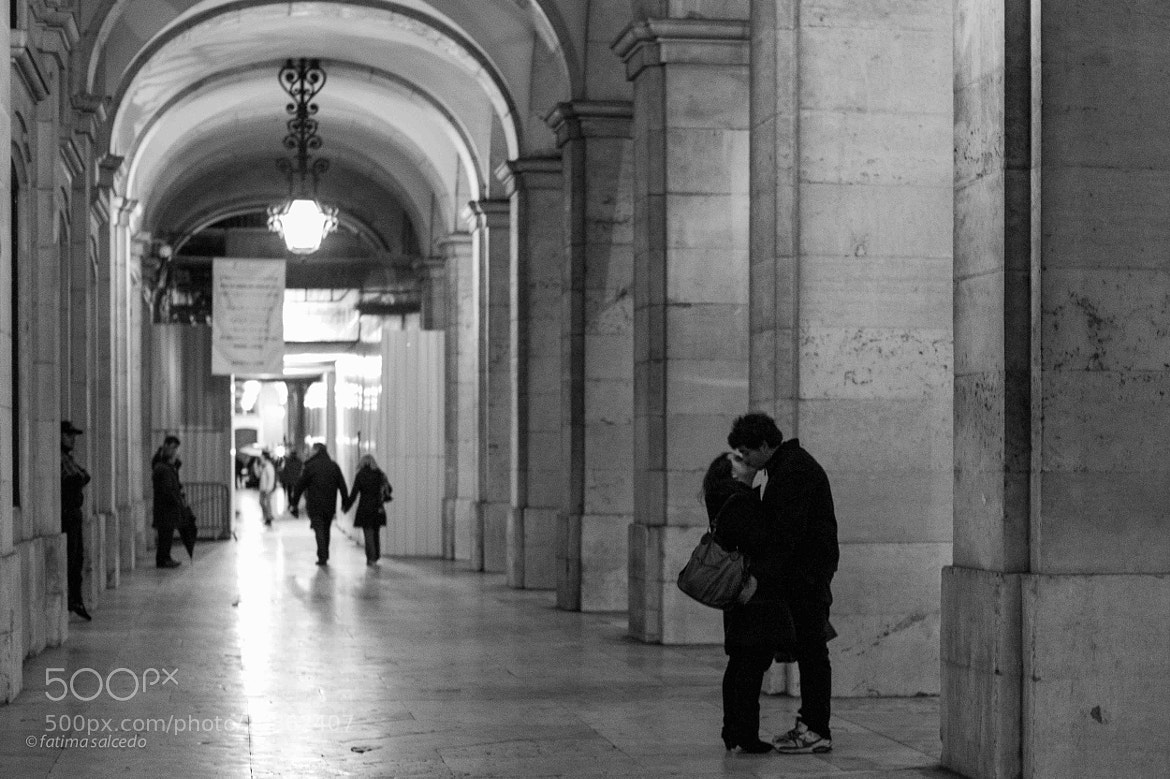 Photograph love in lisbon... by fatima salcedo on 500px