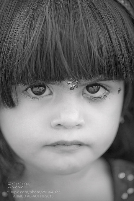 Photograph A closer look by AHMED AL-AUFI on 500px