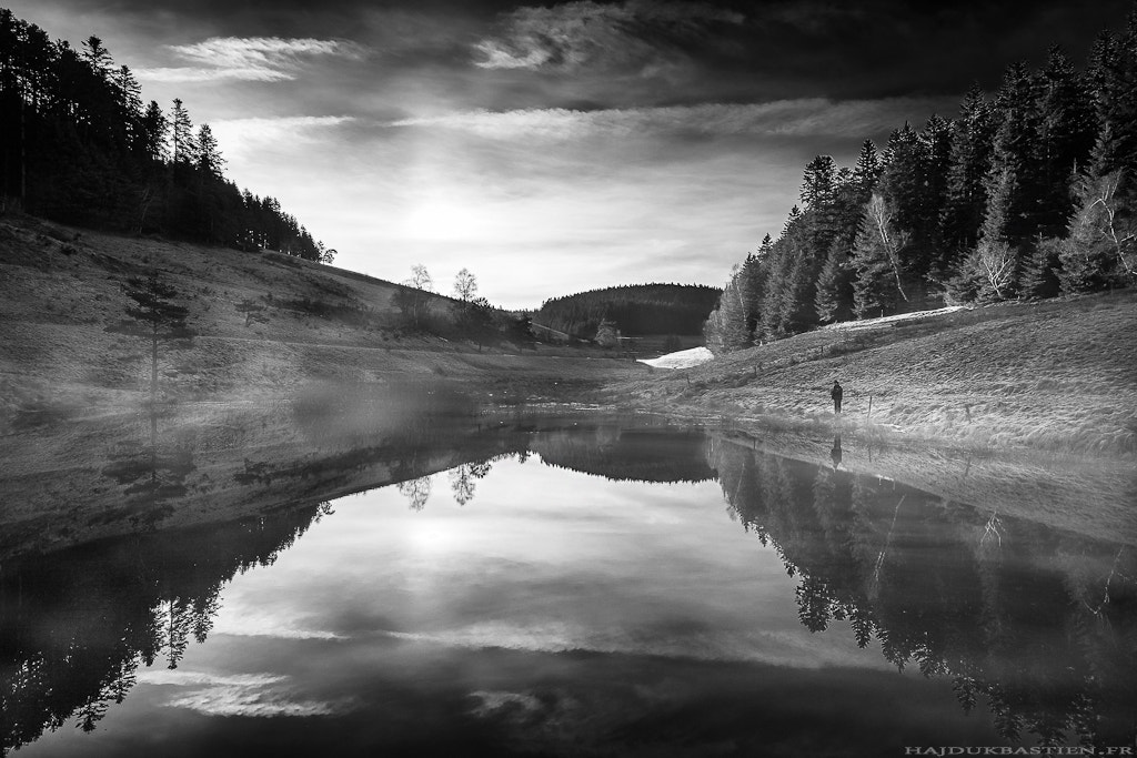 Photograph Fishing day by Bastien HAJDUK on 500px