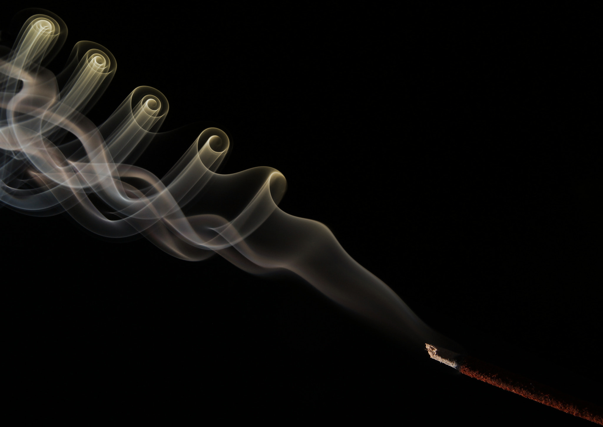 Photograph Smoke At Its Finest by Nils Limberg on 500px